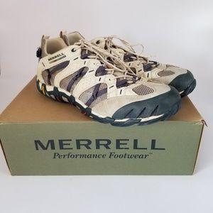 Merrell Waterpro Ultra-Sport Hiking Water Shoes